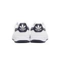 adidas Originals White Rod Laver Sneakers