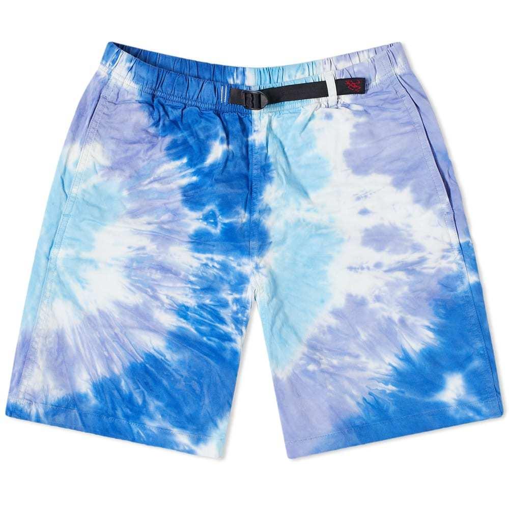 Photo: Gramicci Tie Dye G-Shorts
