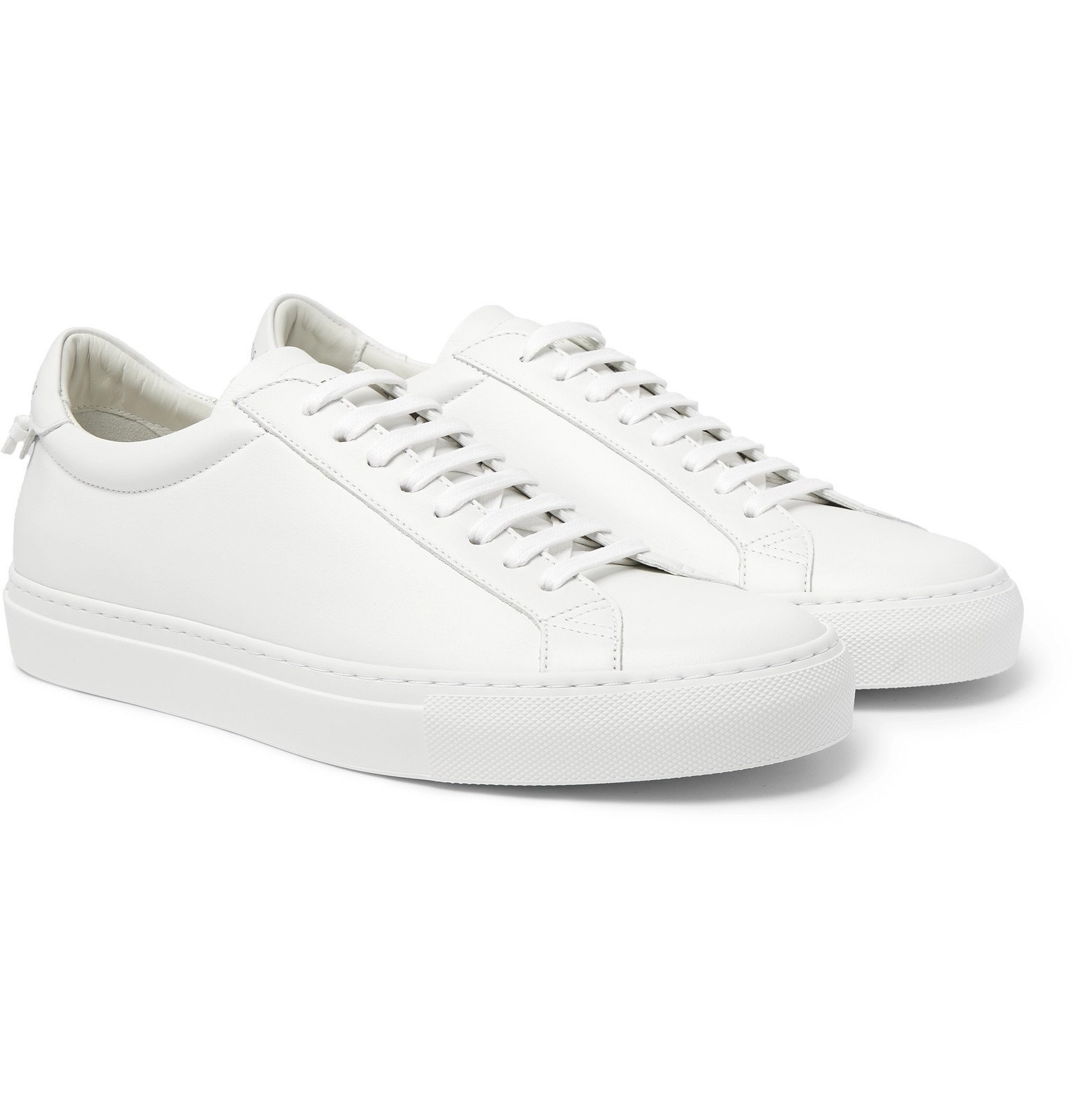 givenchy urban street sneakers white