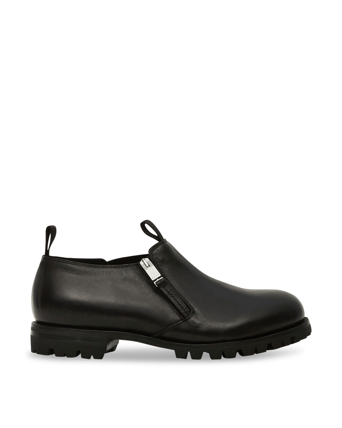 Photo: 1017 Alyx 9sm Doc Daddy Shoes Black 7