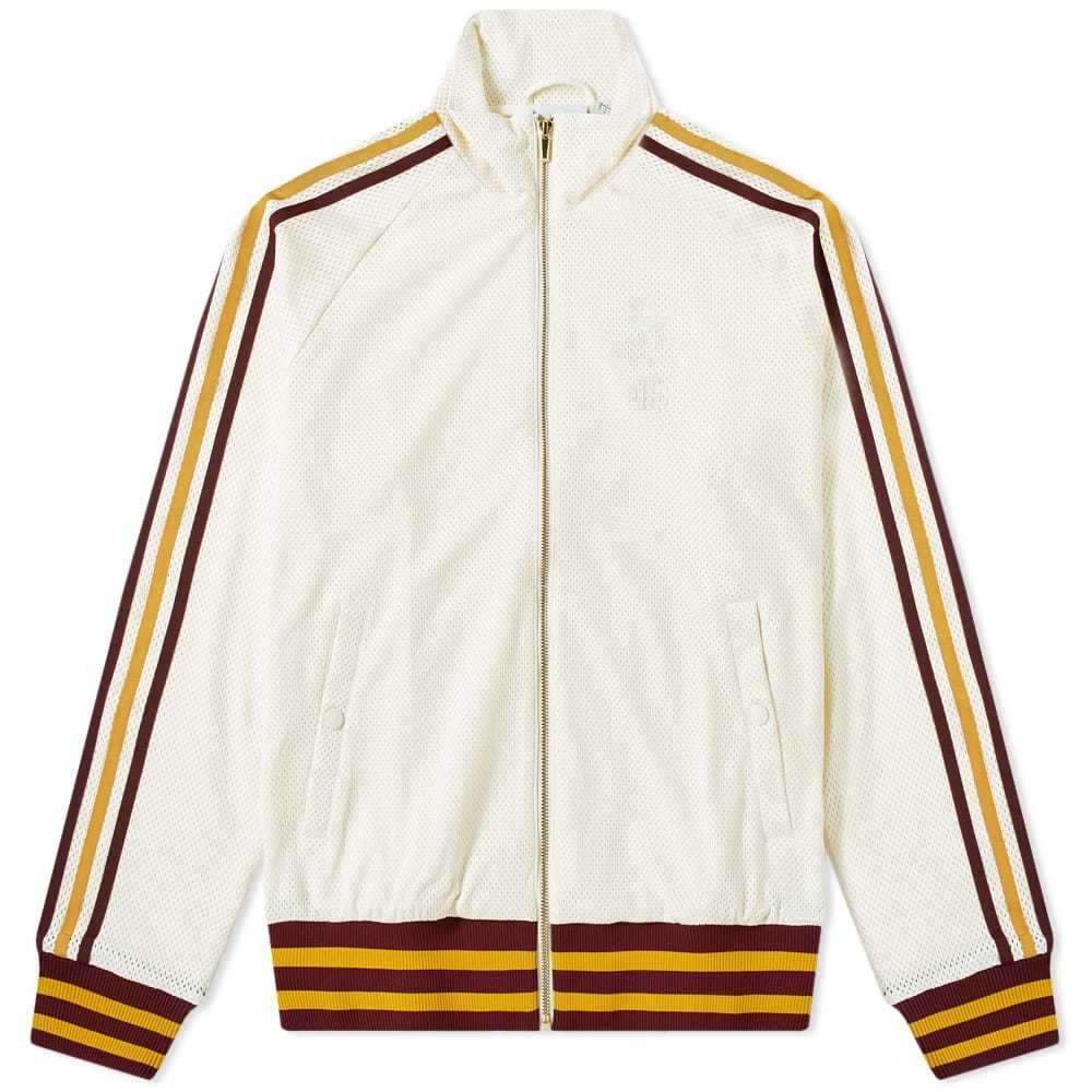 Photo: Adidas x Eric Emanuel Warm Up Track Top