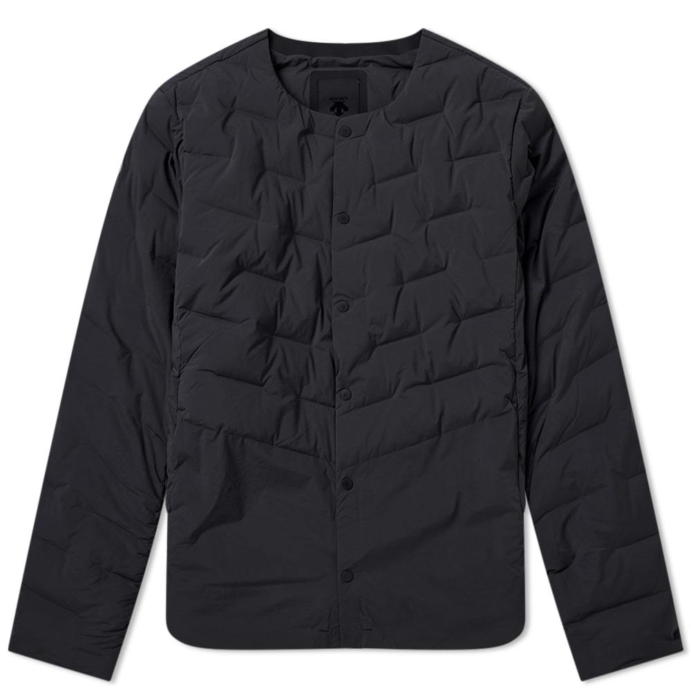 Photo: Descente Allterrain D.I.S. Down Shirt