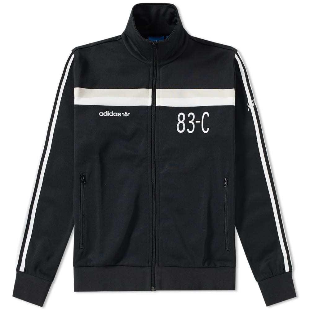 Adidas 83-C Track Top
