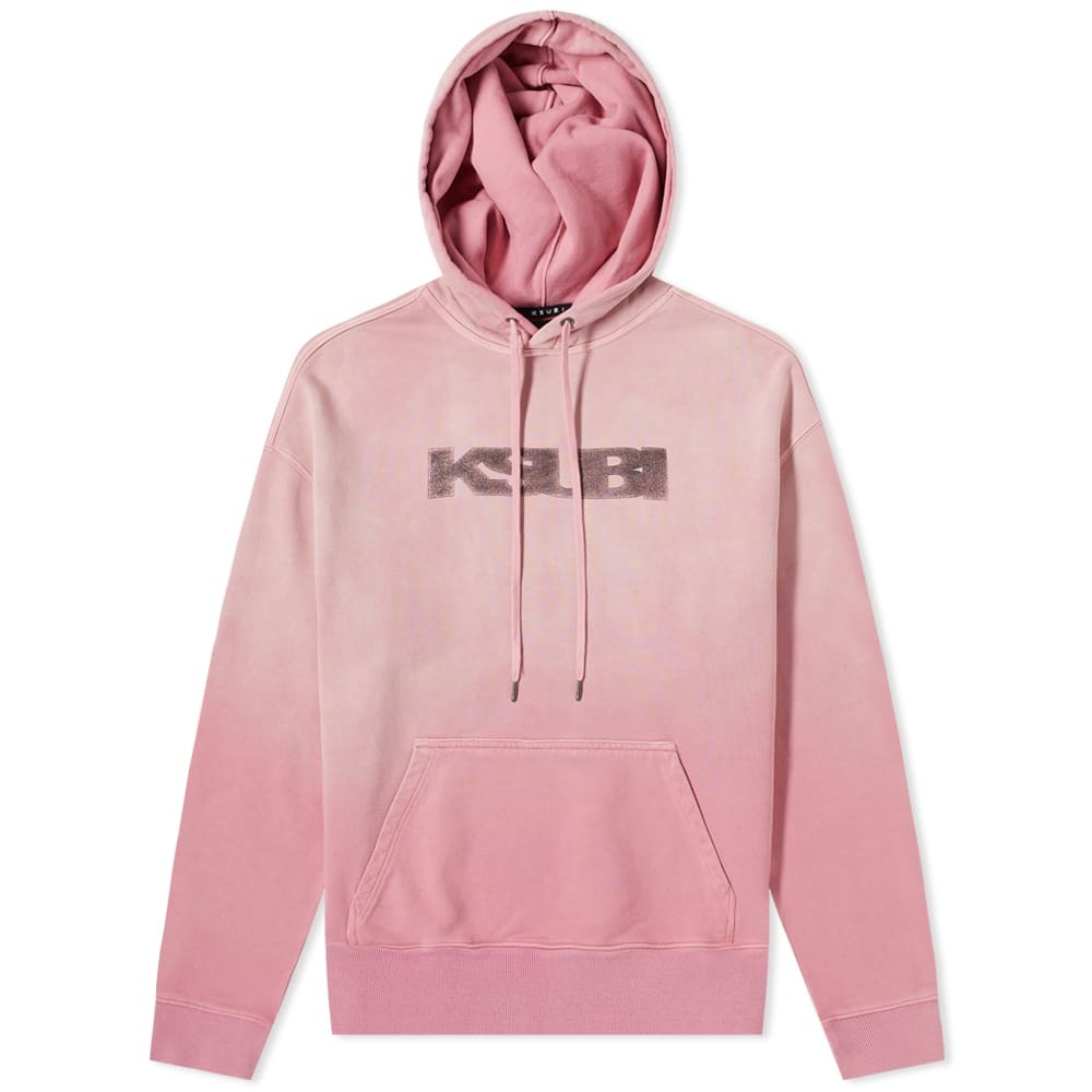 Photo: Ksubi Sign Of The Times Popover Hoody