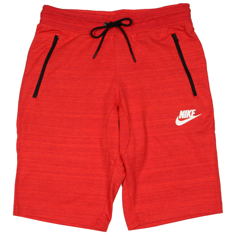 Photo: Shorts - Red