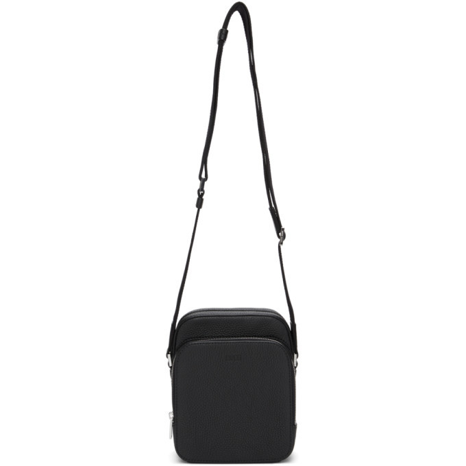 Photo: Boss Black Small Crosstown Messenger Bag