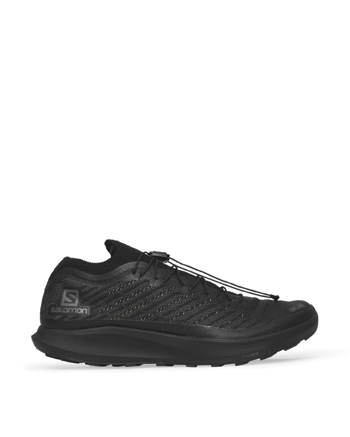 Photo: Salomon S/Lab Pulsar Black Ltd Sneakers