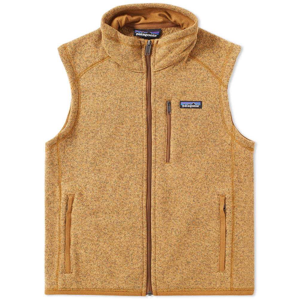 Photo: Patagonia Better Sweater Vest