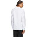 3.1 Phillip Lim White Kimono Shirt