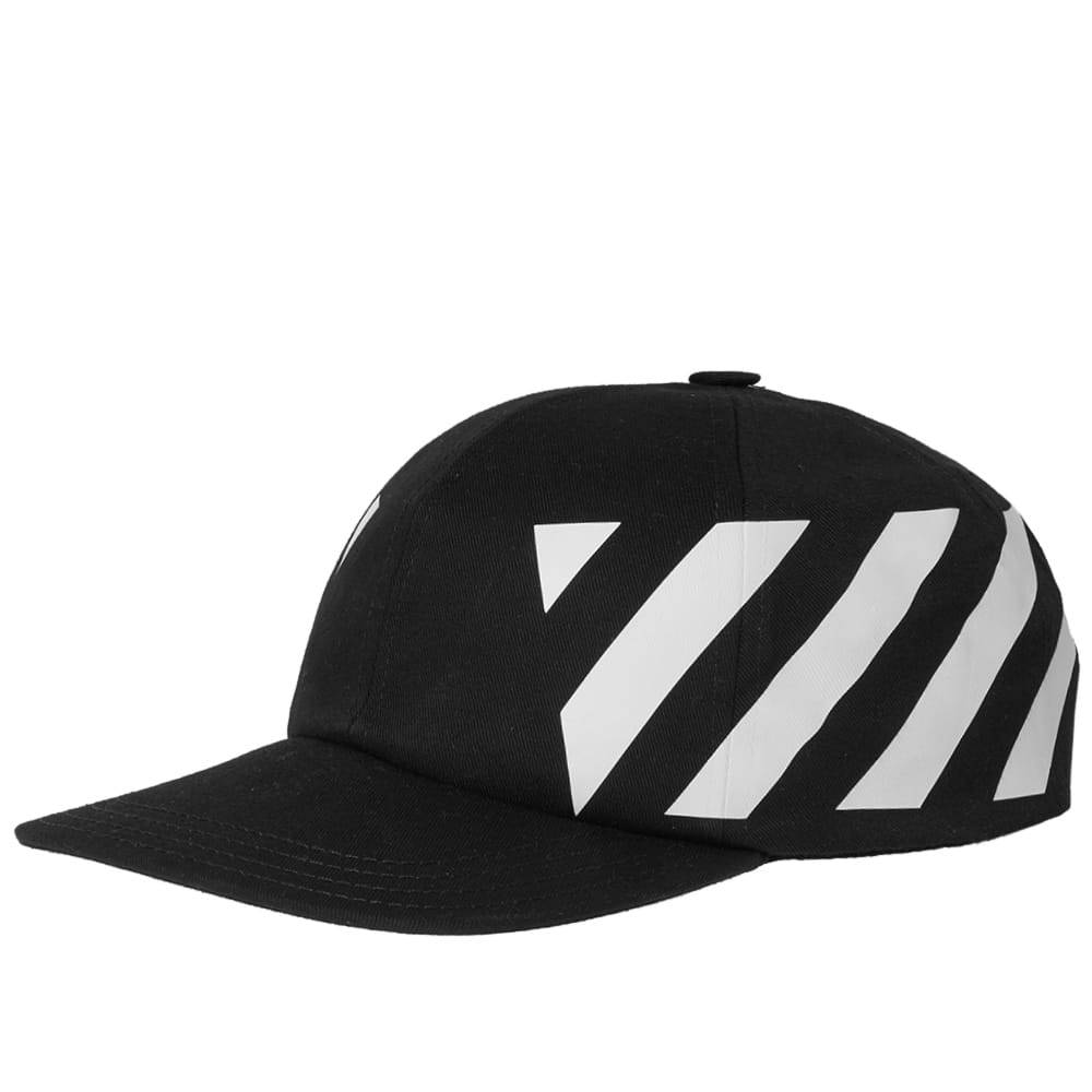 Off-White Diagonal Baseball Cap Off-White b35994376c3