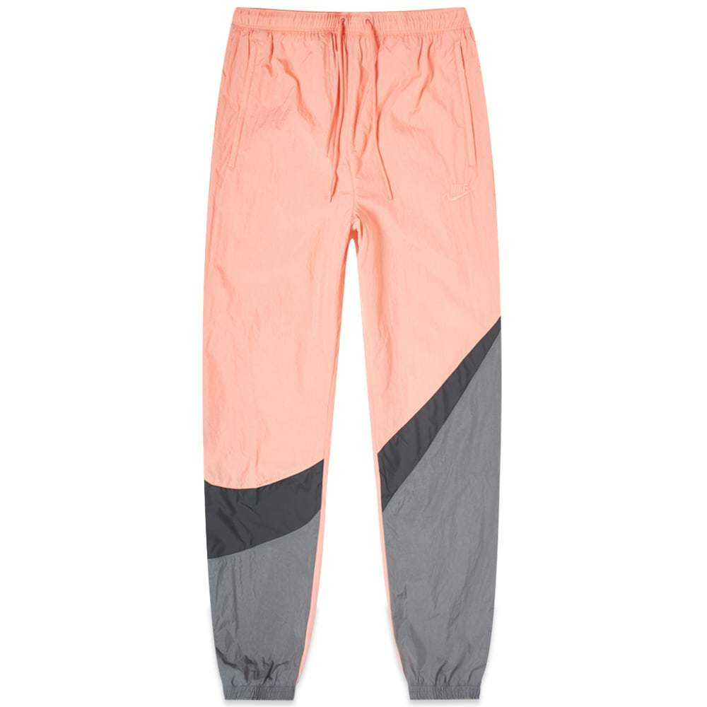 Photo: Nike Big Swoosh Woven Pant