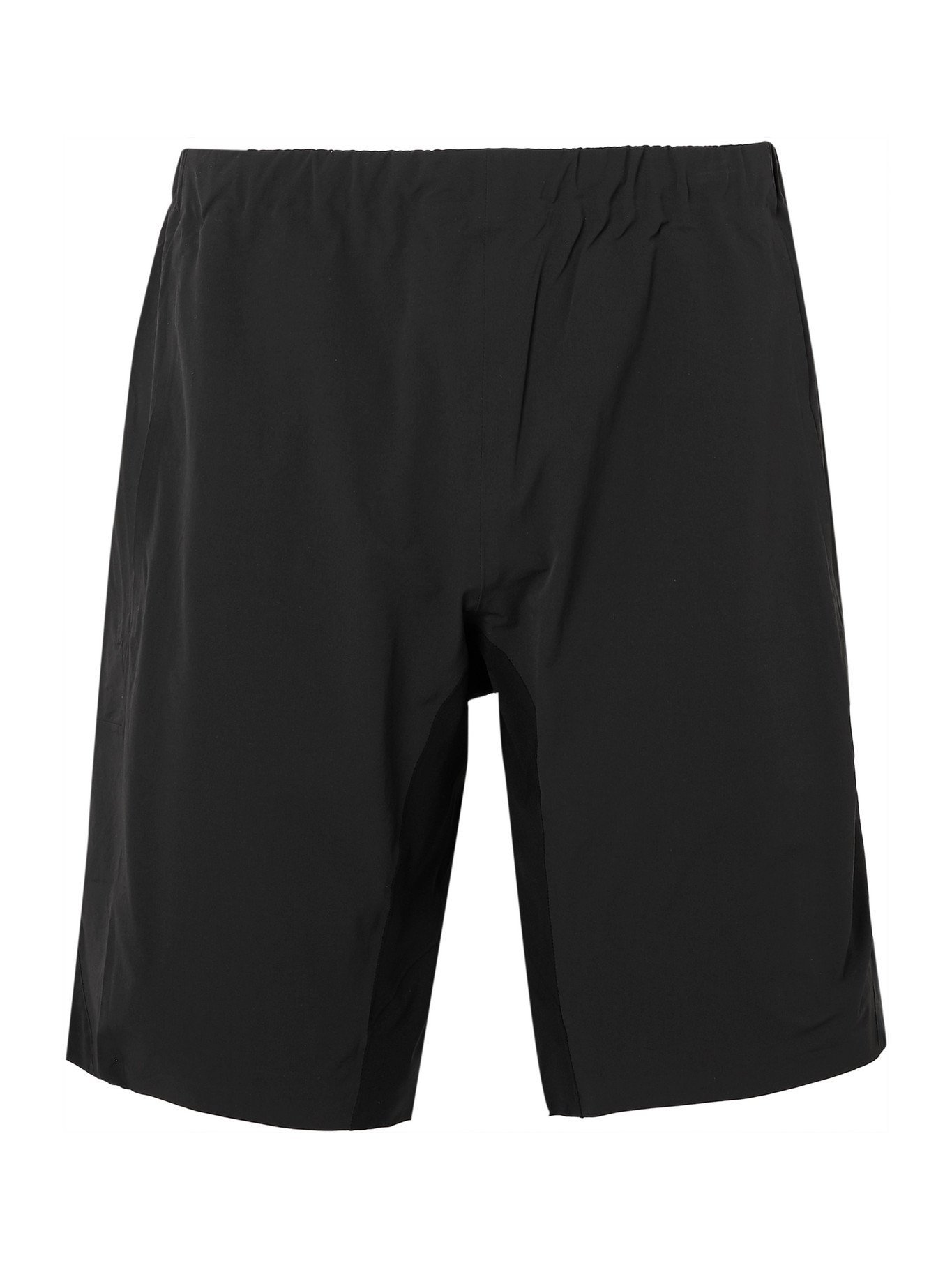 Photo: VEILANCE - Secant Comp Stretch-Shell Shorts - Black - S