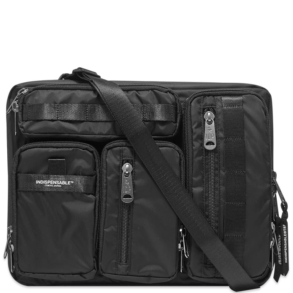 Photo: Indispensable Econyl Bizz Laptop Case