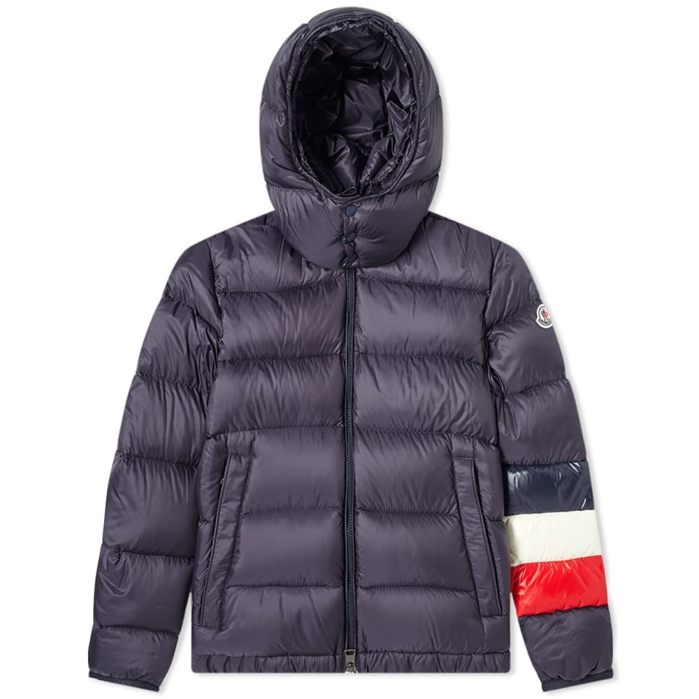 Photo: Moncler Willm Hooded Down Jacket