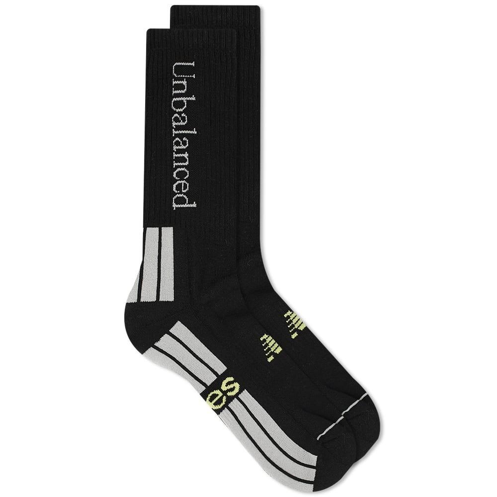 Aries x New Balance Sock