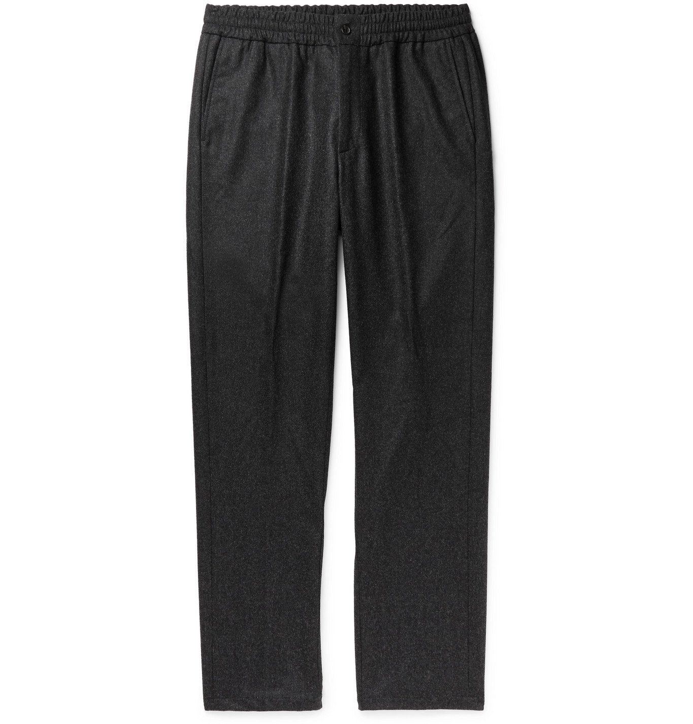 Dunhill - Wool Trousers - Gray
