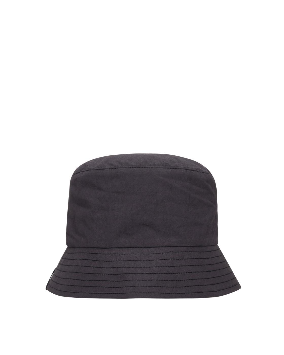 Photo: Craig Green Laced Bucket Hat Grey
