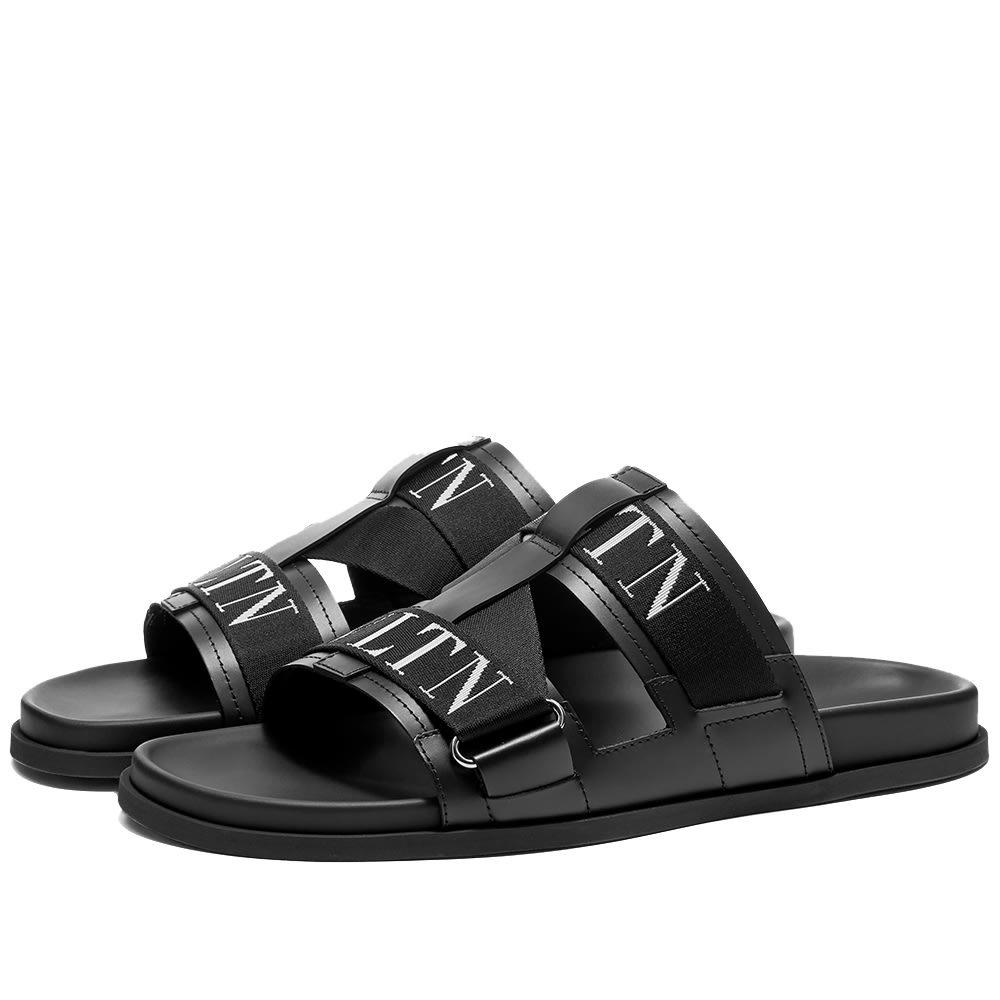 Valentino VLTN Strapped Sandal