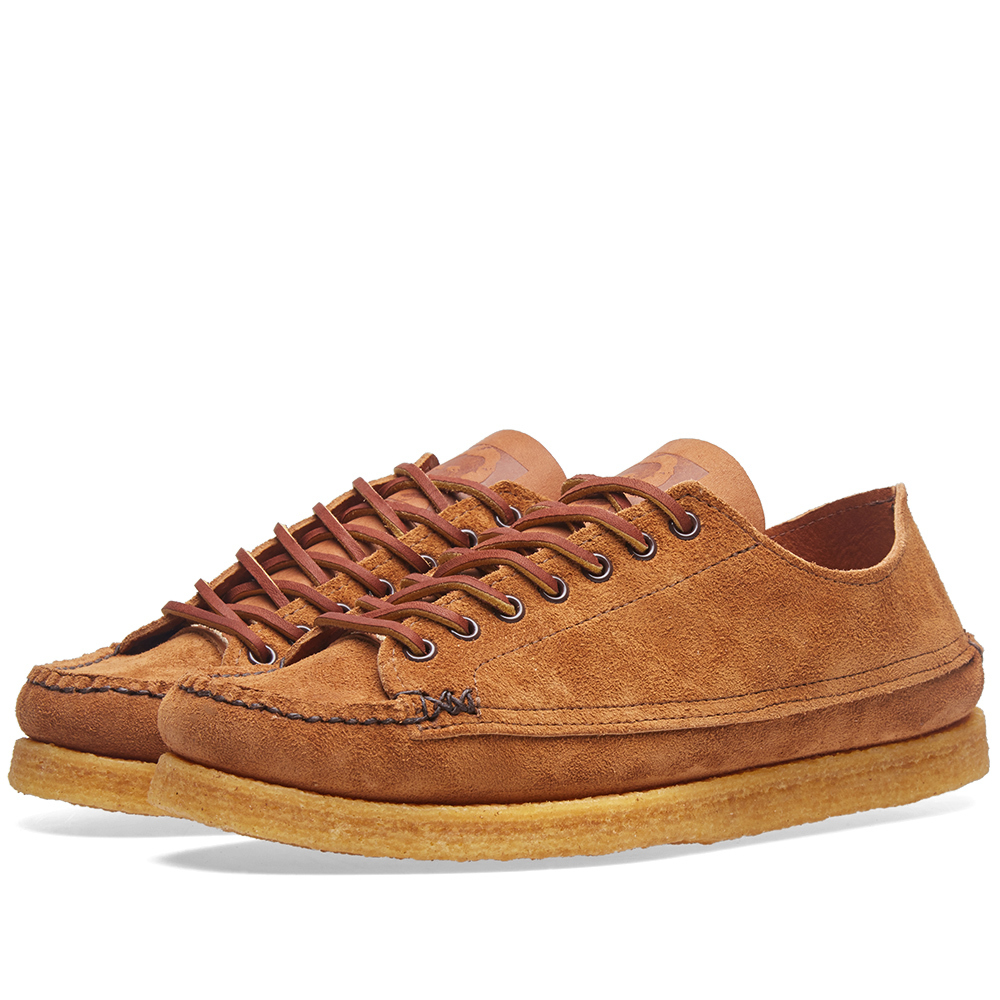 Photo: Yuketen Sports Sneaker Moc