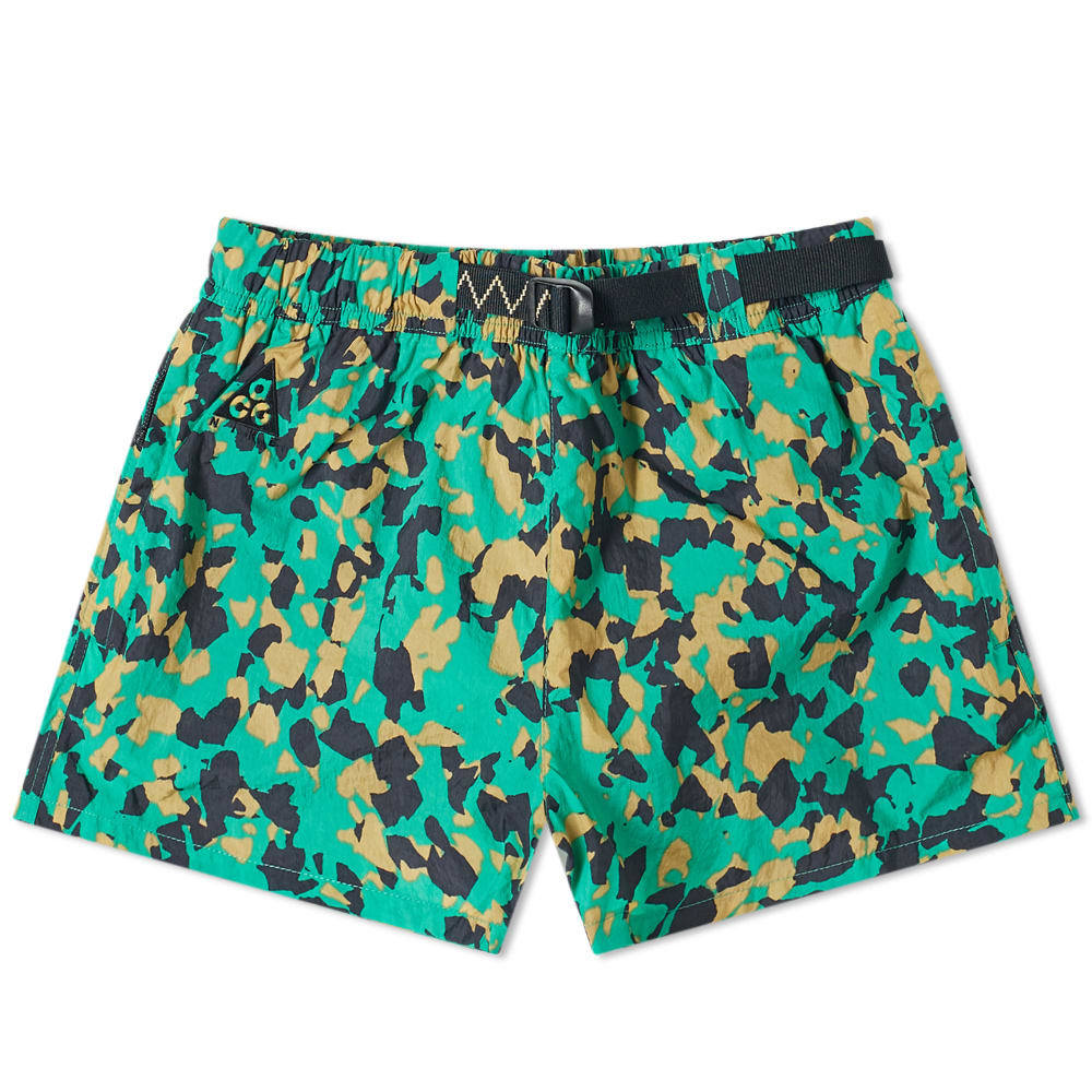 Photo: Nike ACG All Over Print Short W