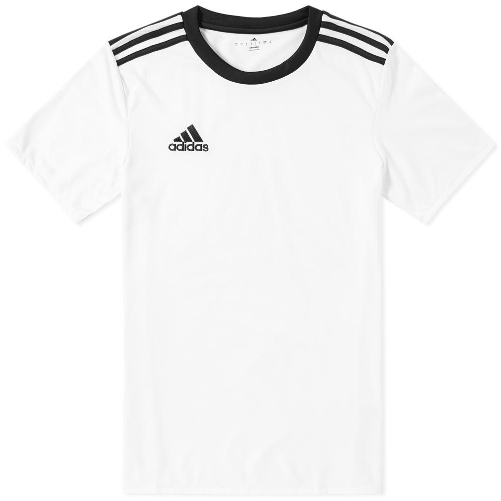 Adidas Tango Logo Tee