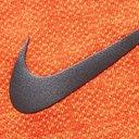 Nike Running - Tech Pack Stretch Jacquard-Knit Running T-Shirt - Bright orange