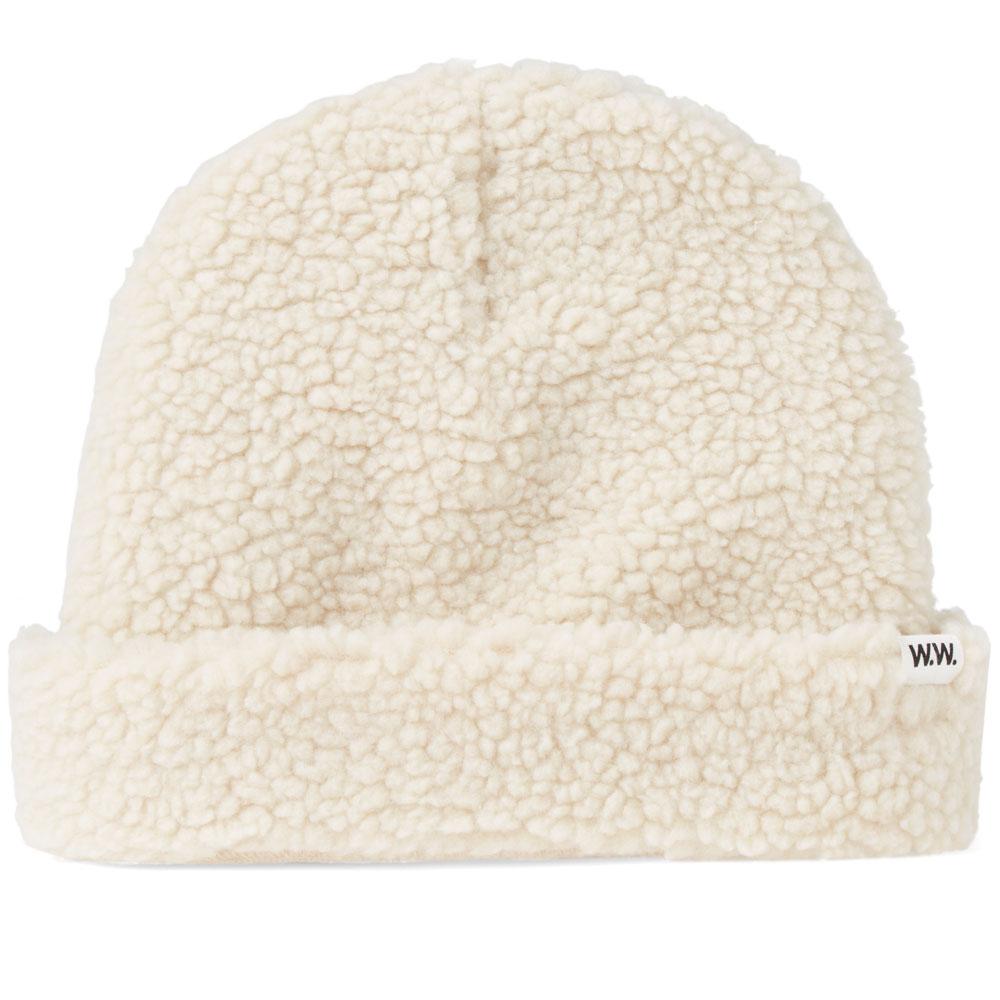 Wood Wood Waterloo Teddy Hat