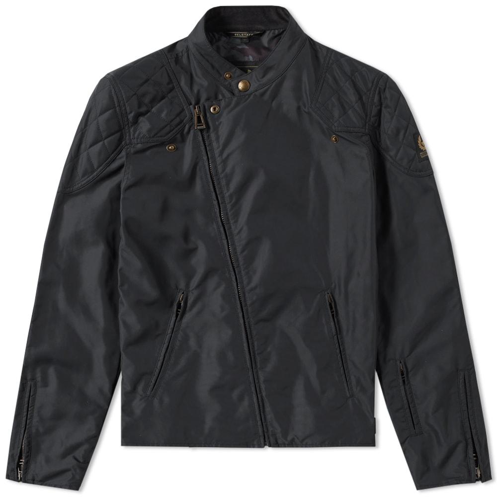 Belstaff x SOPHNET. Nylon Rebel Jacket