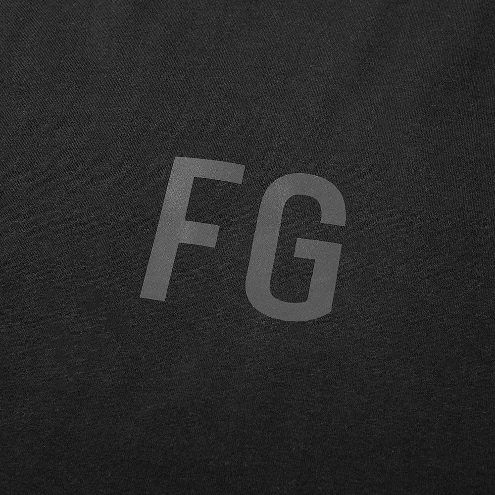 Fear of God FG 3M Tee