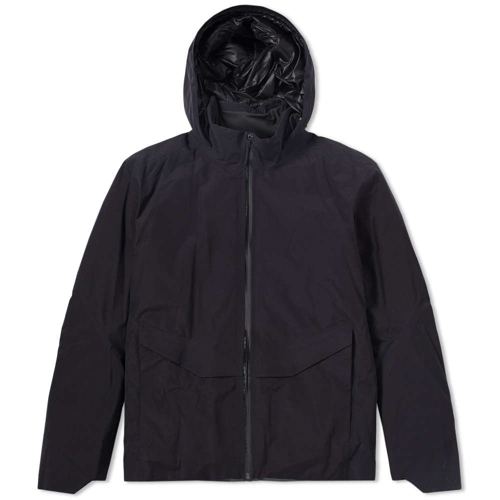 Photo: Arc'teryx Veilance Node Down Jacket