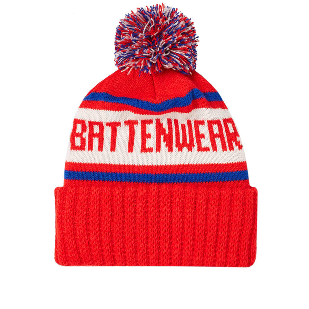 Photo: Battenwear Logo Beanie