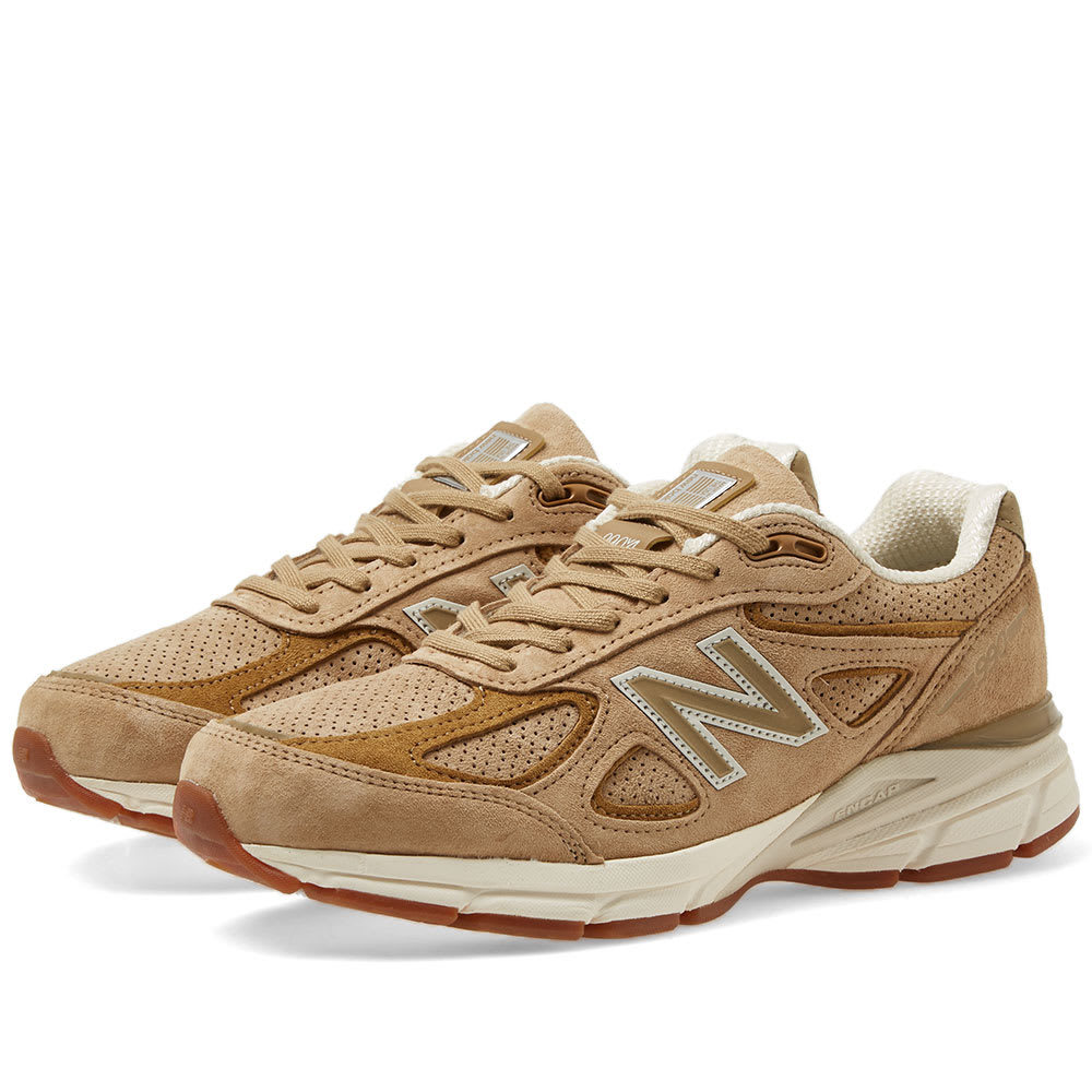 Photo: New Balance M990HL4 - Made in the USA