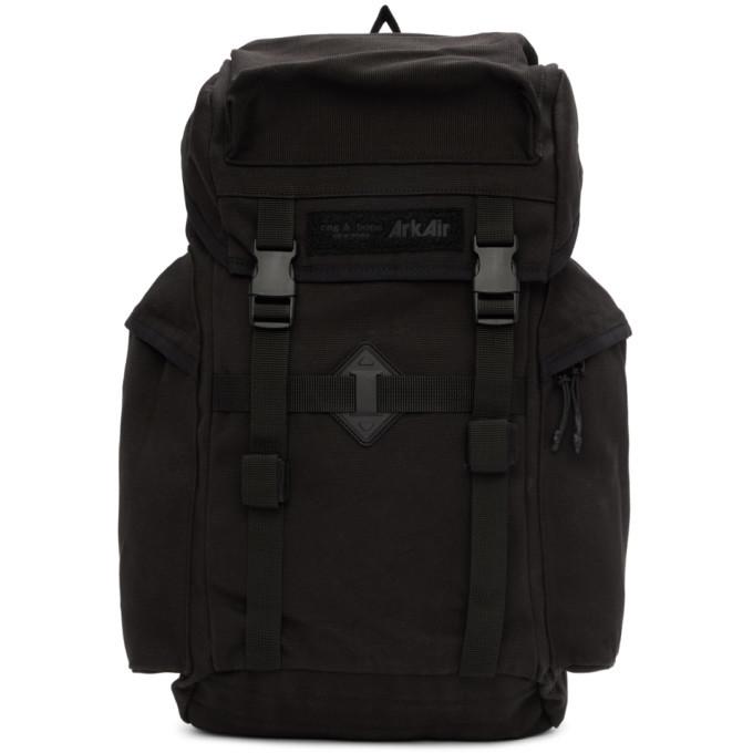 Photo: rag and bone Black ArkAir Edition 25L Backpack