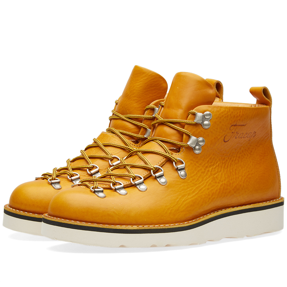 Photo: Fracap M120 Cristy Vibram Sole Scarponcino Boot