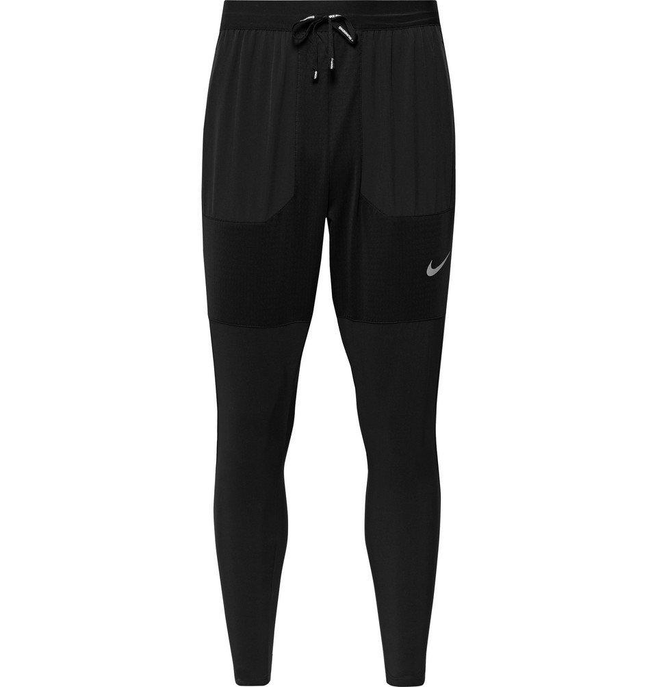Nike Running - Phenom Dri-FIT Tights - Black