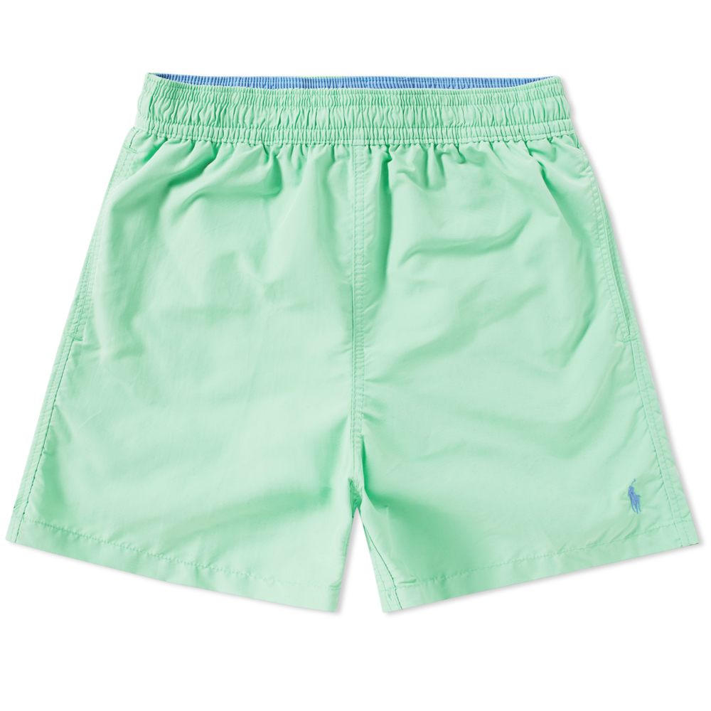 Photo: Polo Ralph Lauren Swim Short
