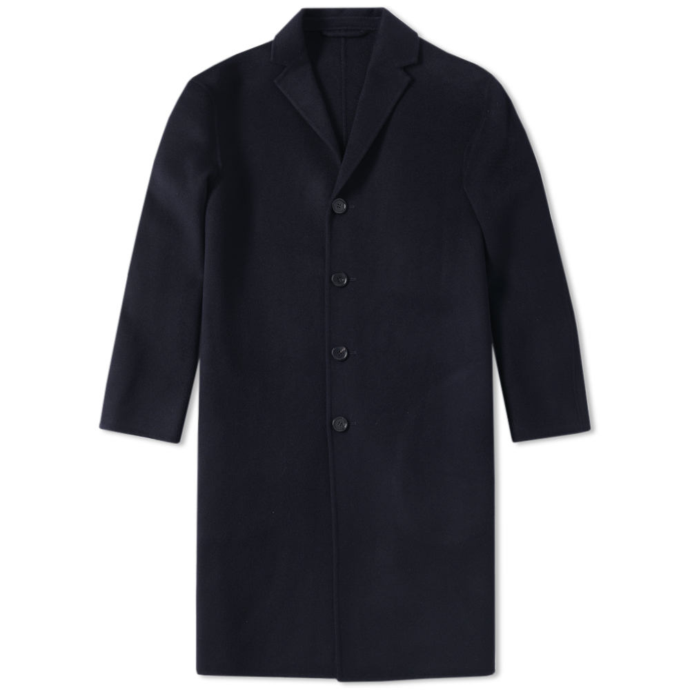 Acne Studios Charlie Cashmere Coat
