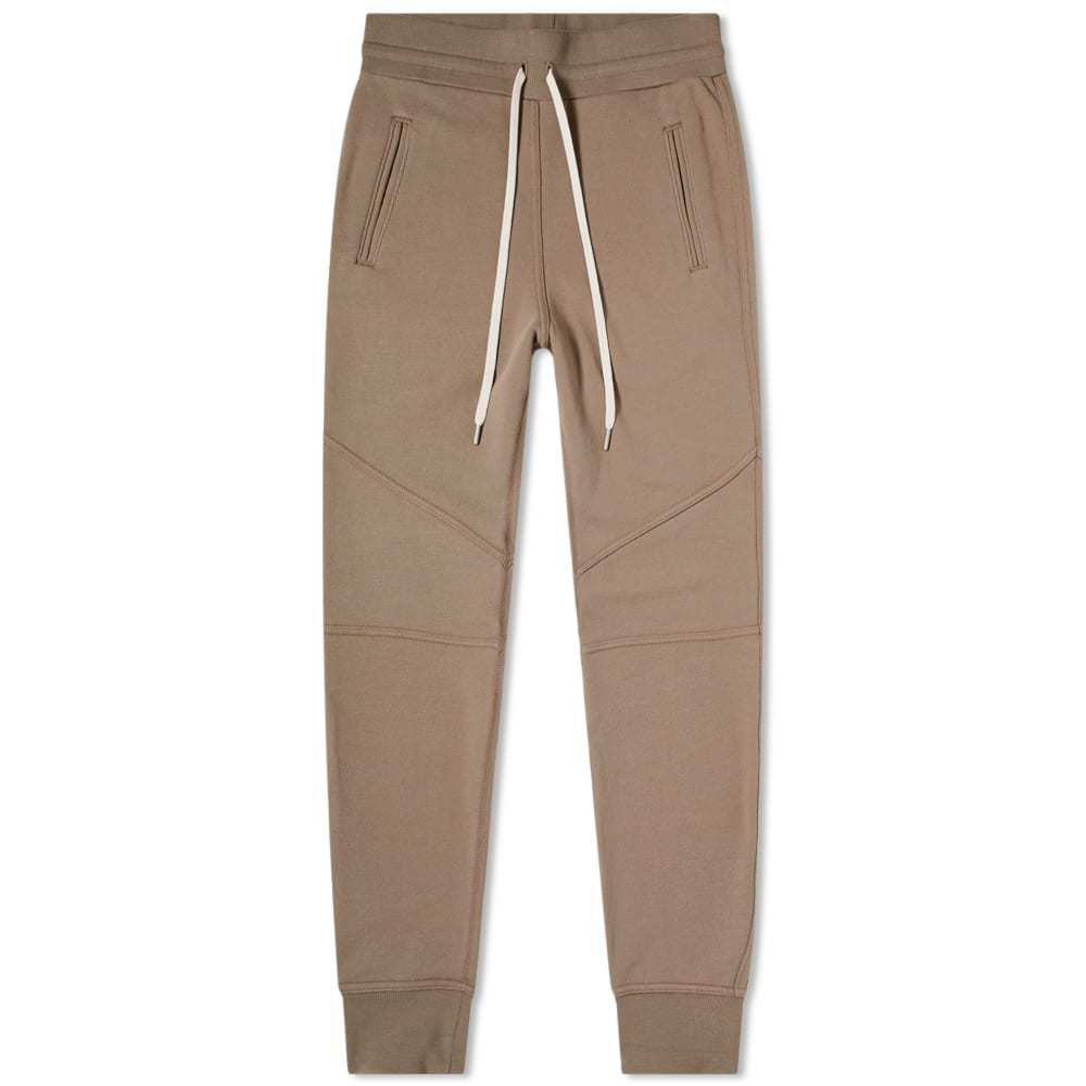Photo: John Elliott Escobar Slim Sweat Pant