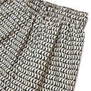 Sunspel - Printed Cotton Boxer Shorts - Black