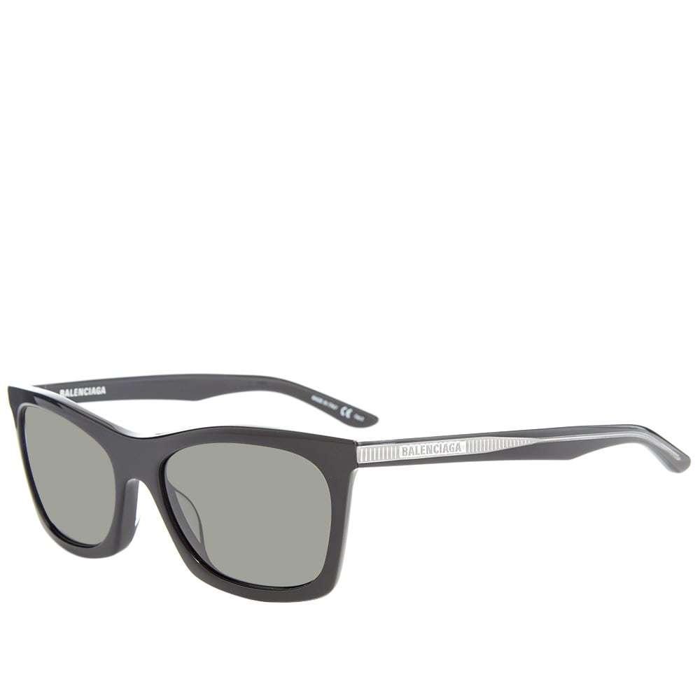 Photo: Balenciaga Verso Sunglasses