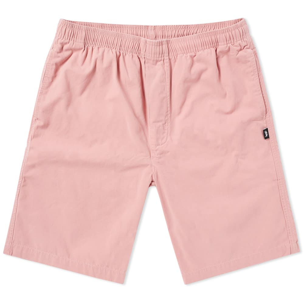 Photo: Stussy Brushed Beach Short