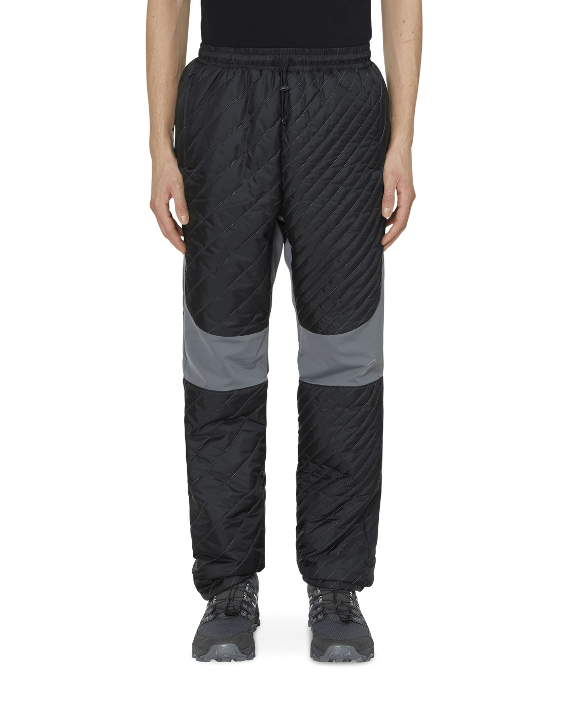 Asics Kiko Kostadinov Insulated Pant Chino Black/Carbon