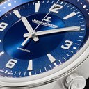 Jaeger-LeCoultre - Polaris Automatic Stainless Steel and Leather Watch, Ref. No. Q3848422 - Unknown