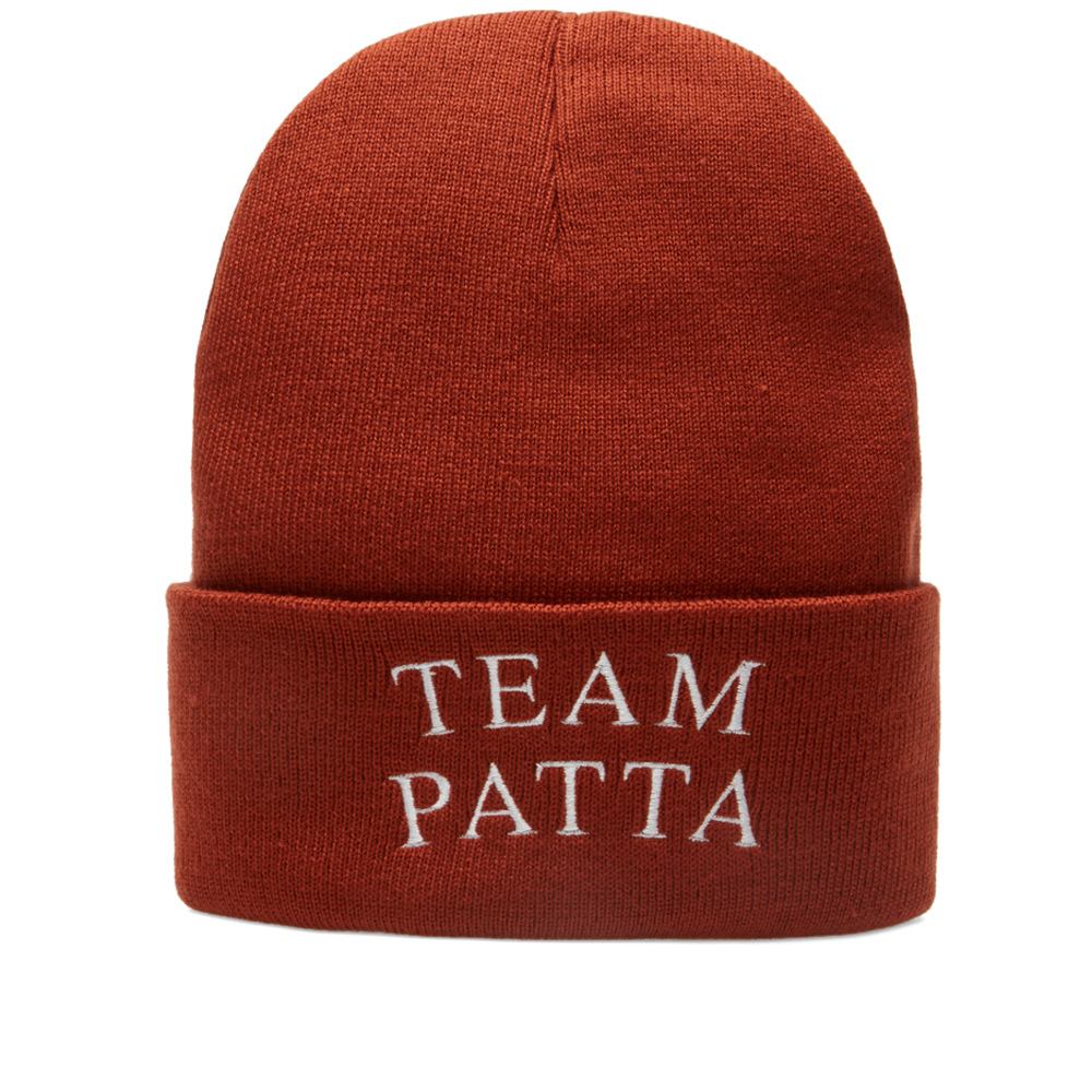 Photo: Patta Team Watch Hat