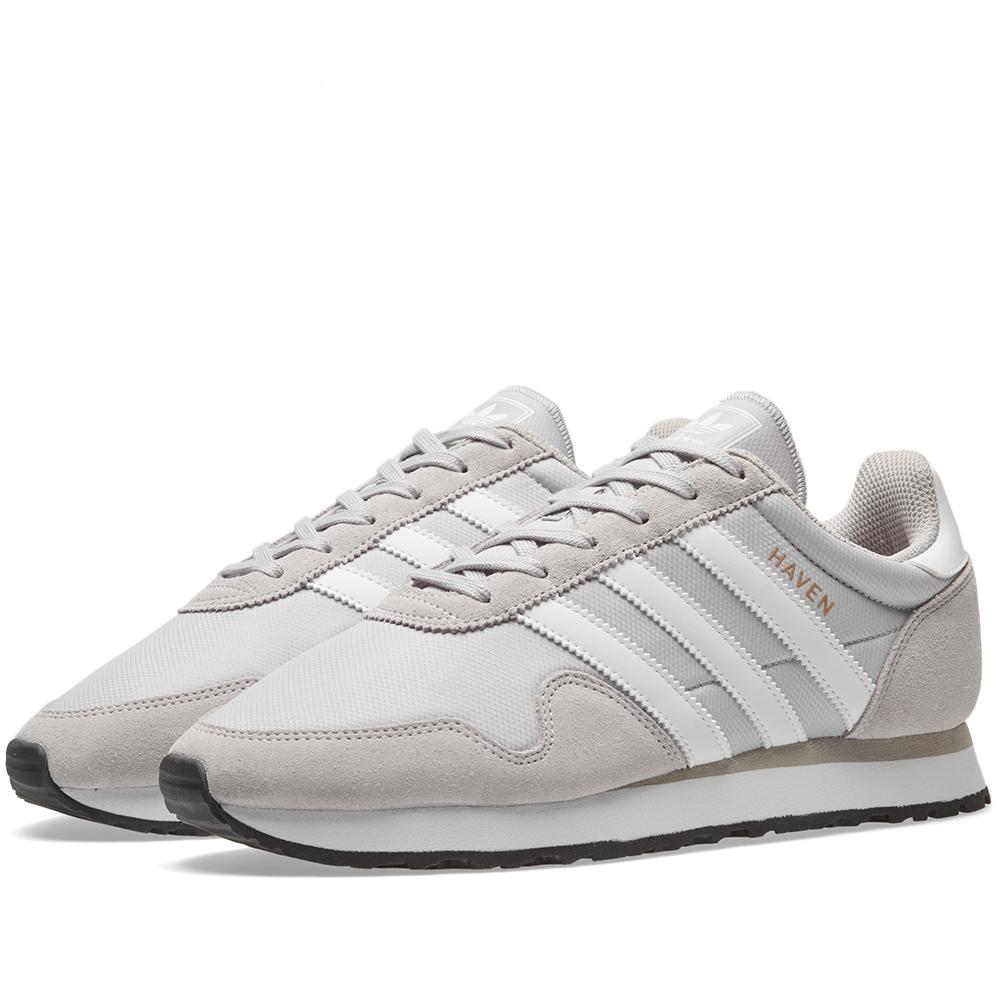 Photo: Adidas Haven Grey