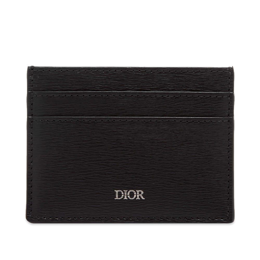 Photo: Dior Infinite Logo Card Holder
