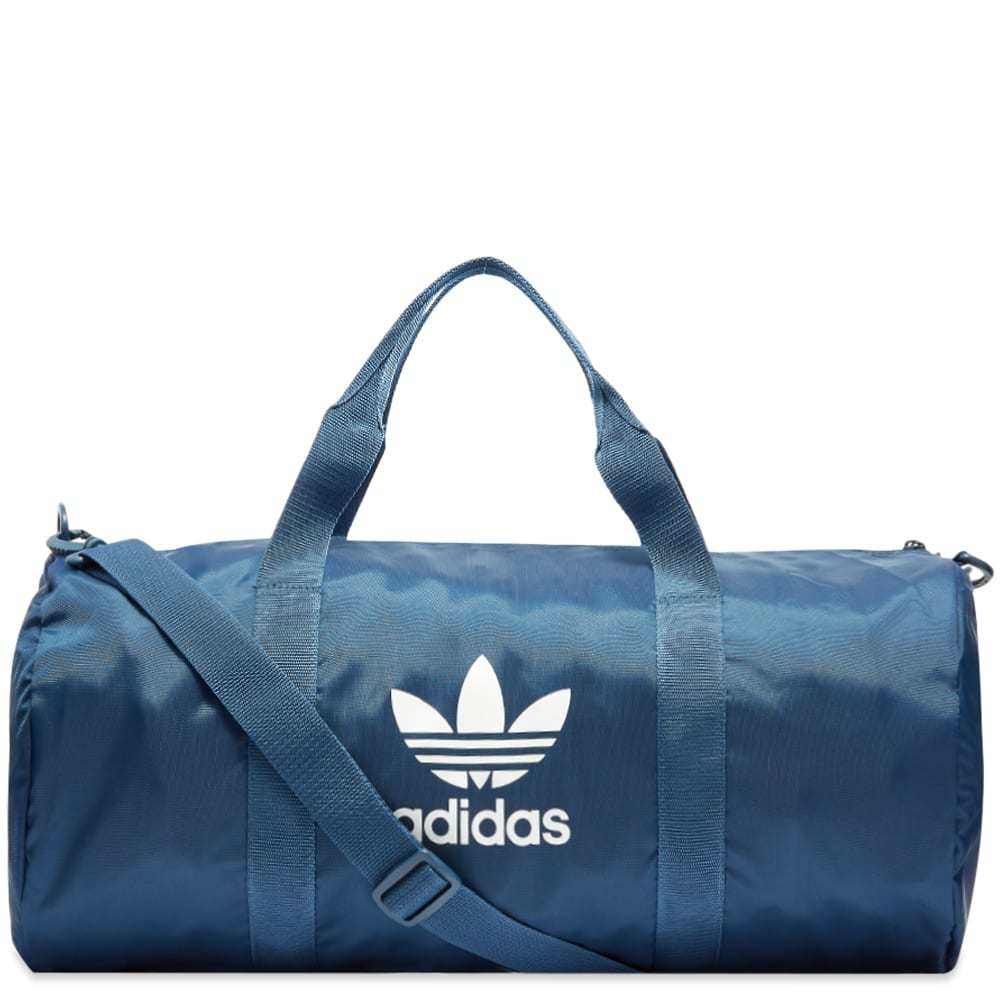 Photo: Adidas Duffel Bag