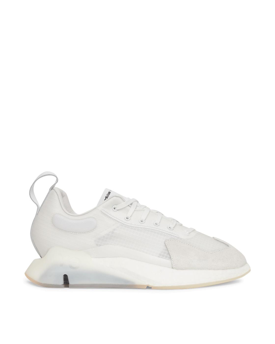 Photo: Y 3 Orisan Sneakers White