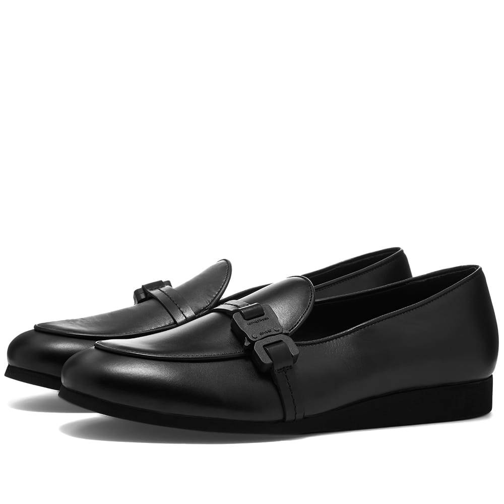 1017 ALYX 9SM Buckle Loafer