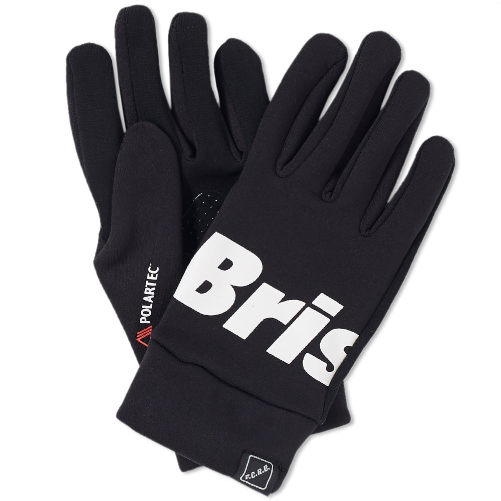 Photo: F.C Real Bristol Touch Glove